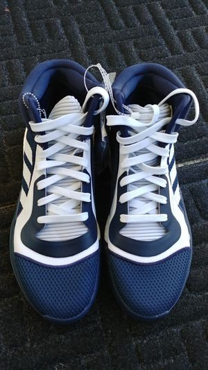 Men's Adidas Basketball Walking Running Sport Shoes Sneakers for Sale in Kent, WA