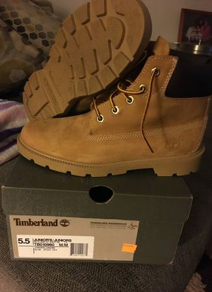 Timberland 5.5y for Sale in Boston, MA
