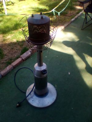 Portable propane heater for outdoors for Sale in El Monte, CA