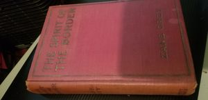 Antique 1st edition book for Sale in Davenport, IA