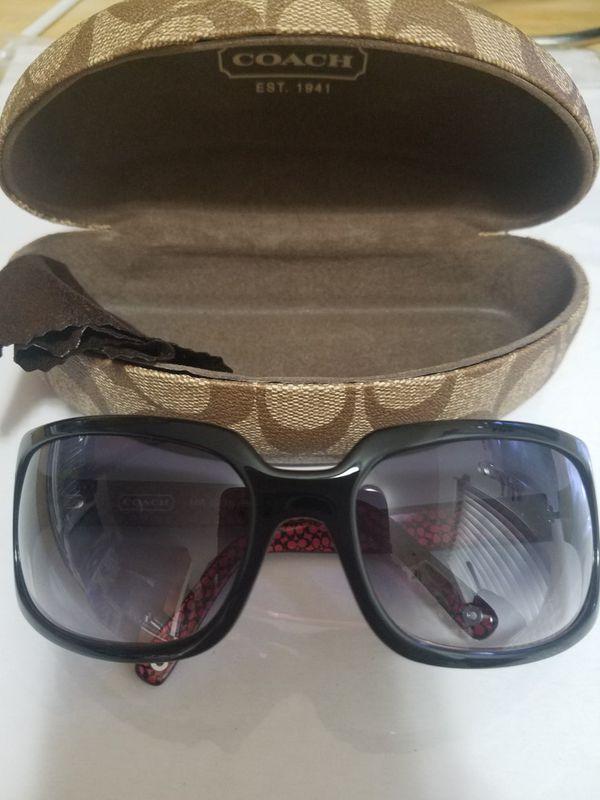 f5b1a20d6690f COACH womens sunglasses MIA for Sale in Torrance