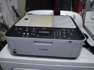 Canon mx340 for Sale in Farmville, VA