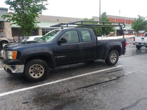 2008 GMC sierra work truck for Sale in Baltimore, MD