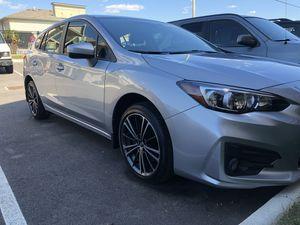Subaru impreza 2018 for Sale in Columbus, OH