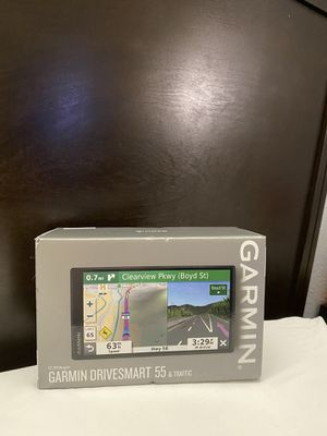 Garmin GPS worth 180 for Sale in San Diego, CA