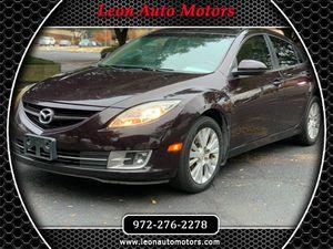 2009 Mazda Mazda6 for Sale in Garland, TX