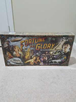 Fortune and Glory for Sale in Fairfax, VA