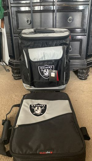Raider backpack cooler and carry on for Sale in Corona, CA