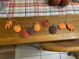 Fall Garland for Sale in St. Petersburg, FL