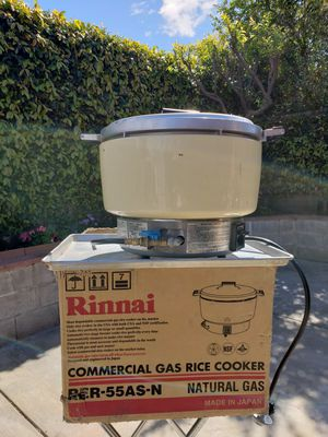 Rice Cooker in sale for Sale in Concord, CA