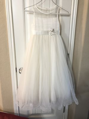 Girls dress , size 8. for Sale in San Antonio, TX