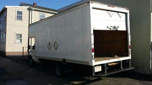 2006 FORD CUT VAN WITHE for Sale in Revere, MA