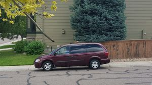 2003 Dodge Grand Caravan v6 3.3L for Sale in Highlands Ranch, CO