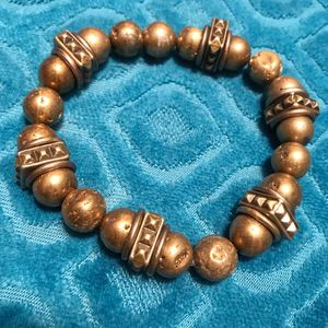 DeMarcus Alexan Golden Stone Bracelet for Sale in Arlington, VA
