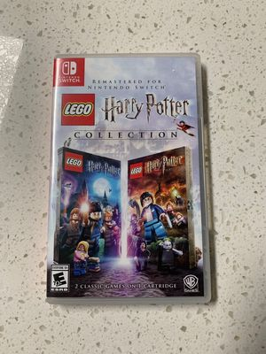 Lego harry potter collection for Sale in Providence, RI