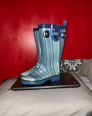 Rain Boots 6 for Sale in Dallas, TX