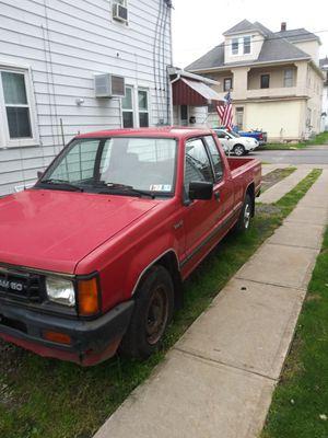 1990 Chevy ram 50 for Sale in Nanticoke, PA