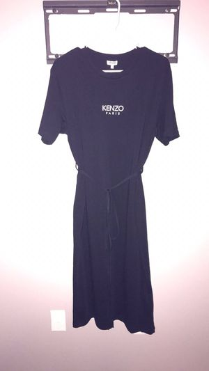 Kenzo Paris Dress With Tie for Sale in Gaithersburg, MD