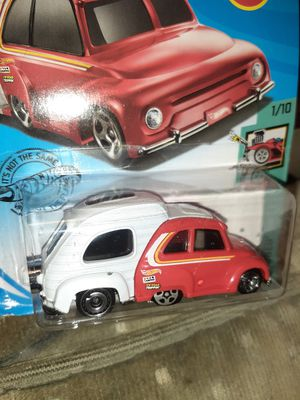 RVTHERE YET MOTORHOME HOTWHEEL Set of three for Sale in San Diego, CA
