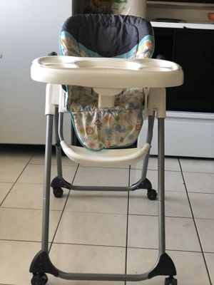 Baby seat for Sale in NORTH FORT MYERS, FL