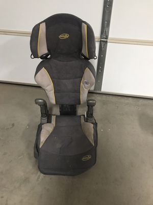 Evenflo booster seat for Sale in Cave Creek, AZ