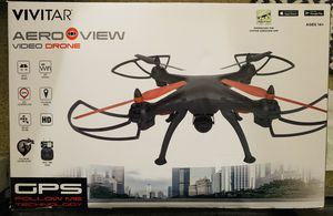 VIVITAR AEROVIEW drone for Sale in King of Prussia, PA