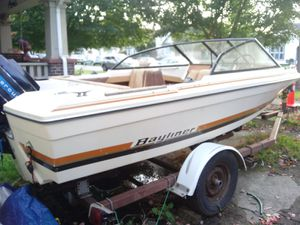 1979 Bayliner Mutiny for Sale in Tacoma, WA