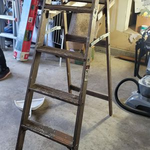 Ladder for Sale in Tacoma, WA