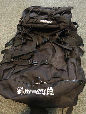 Inhabitant Skate Backpack for Sale in New Rochelle, NY