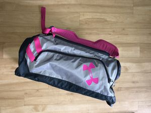 Under Armour Backpack Duffle for Sale in Seattle, WA