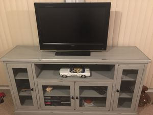 Tv stand cabinet for Sale in Tampa, FL