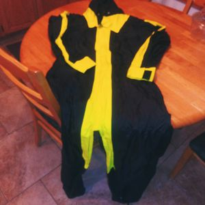 Ride Tribe motorcycle and rain gear. for Sale in Salt Lake City, UT