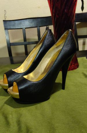 Michael Kors high heels shoes 8.0 for Sale in Corona, CA