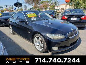 2009 BMW 3 Series for Sale in La Habra, CA