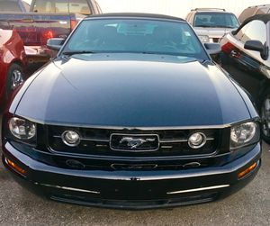 Mustang 2008 low miles 89,566 down payment $2,384 for Sale in Houston, TX