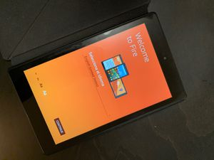Amazon fire tablet for Sale in Dumfries, VA
