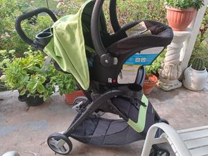 Costco Stroller and Car seat Combo for Sale in DeSoto, TX