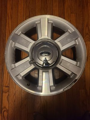 """Ford 22"""" Rims (4) for Sale in Clinton, MD"""