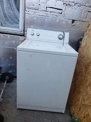 ropel washer for Sale in Southfield, MI