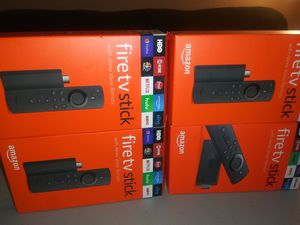 Fire TV Sticks Loaded for Sale in Richmond, VA