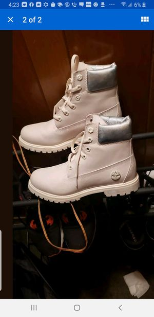 Timberland boots for Sale in Harrodsburg, KY