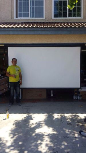 Screen for Sale in Fontana, CA