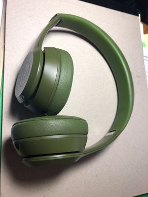 Beats Solo 3 wireless bluetooth for Sale in Riverview, FL
