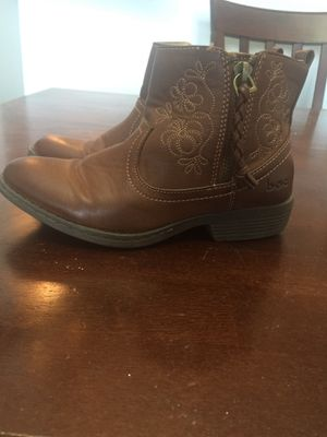 Girls boots size 13 for Sale in West Palm Beach, FL