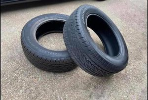 TWO TIRES - $100 EACH for Sale in Tyler, TX