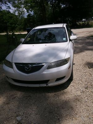 Mazda 6 - 2005 for Sale in Prairieville, LA