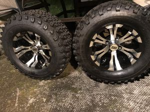 Trailer tires for Sale in Baldwin, NY