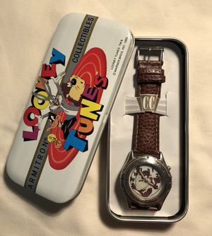 Fossil, Warner Brothers Taz Watch for Sale in Gilmer, TX