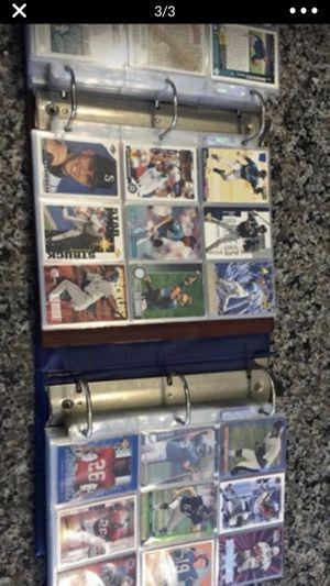 Baseball, football, basketball cards for Sale in Avon Lake, OH