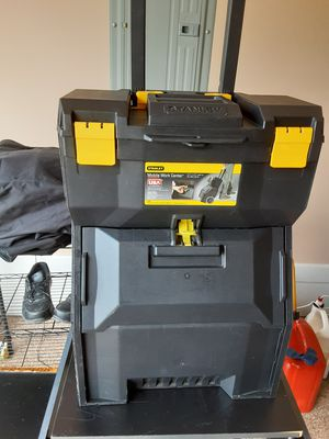 Portable tool bix work station for Sale in Powdersville, SC